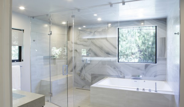1 Master Wet Room Covermarvistamodern