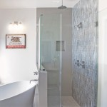 Hermosa Beach Master Bathroom